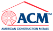 Click here for the American Construction Metals website